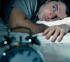 Chronic sleep deprivation increases risk for hypertension, cancer, ulcers, heart attack and stroke. (Photo/CDC)