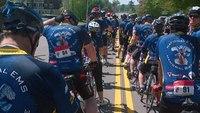 National EMS Memorial Bike Ride kicks off EMS Weekend of Honor