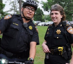 The HCSO Reserve Command is the largest sheriff's reserve organization in Texas and second largest in the nation. (Photo/www.harriscountyso.org)