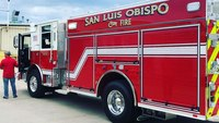 Calif. city firefighters report threats, vandalism of stations