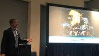 FRI 2017 Quick Take: Smart data for smarter firefighters