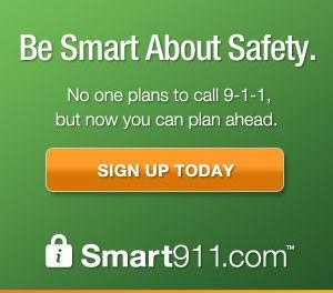 Luzerne County officials are urging residents to sign up for Smart911, which provides first responders with important information about callers in case of an emergency. Officials say current low participation may lead the county to discontinue the program after next year. (Photo/Luzerne County 9-1-1 Facebook)