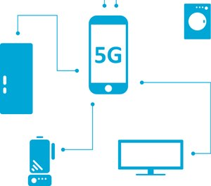 U.K. physicians saw a demonstration of the new 5G network used in conjunction with the glove that gave real-time results to a physician at the hospital. (Photo/Pixabay)