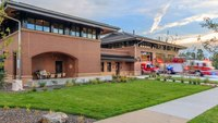 5 ways to integrate firefighter wellness into station design