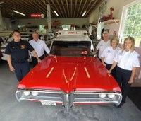 Ohio family boasts 3 generations of EMS providers