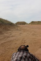 What a SEAL sniper taught me about long distance shooting