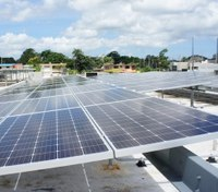 Solar school grants that support air quality