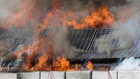 Energy exposures: Simple steps for residential solar panel, ESS fire attack