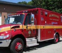 Mass. fire dept. hires 4 new firefighter-paramedics with help of grant