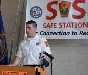 Without a doubt, Safe Station has been the first step to providing substantial help for members of the community who suffer from addiction.