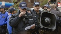 NYPD agrees to limits on sound cannons, ending 5-year battle