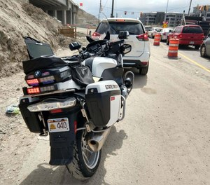 The Utah Highway Patrol is one of several law enforcement agencies nationwide reporting a sharp uptick in reckless driving and speeding on empty roadways.
