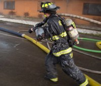 Wash. firefighters get new air compressors after contamination