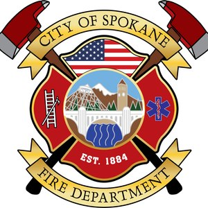 TheSpokane Fire Departmentresponds to emergency medical calls, but it relies onAmerican Medical Responsefor ambulance transportation.
