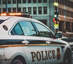 Safeguarding first responders' mental health is a vital part of preserving national security and the continuity of critical national functions.
