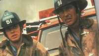 A look back: Firefighting on TV