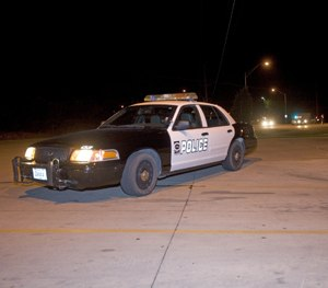 A take-home vehicle can be a valuable benefit, but you have to recognize that the benefit comes with an associated cost to officer safety. (Photo/PoliceOne)