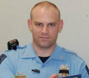 Pictured is Deputy Blaine Gaskill.