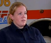 Md. firefighter named National Firefighter of the Year
