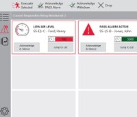Scott Safety launches air management software