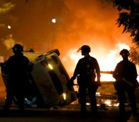 At least 50 Secret Service agents injured by rioters