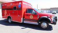 $100K gift helps Oregon community buy two new ambulances