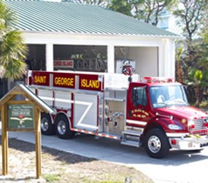 A state report into the drowning death of St. George Island Firefighter/First Responder Brian Stephen Smith found that first responders were not adequately trained to perform water rescues.