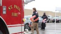 Minn. FFs receive 33 ballistic vests, helmets purchased through donations