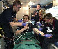 10 things paramedic students need to know about new NREMT exam