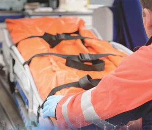 Are expectations about the use of safety equipment frequently reinforced? (Courtesy photo)