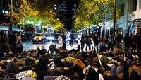Protestors of Ferguson decision flood US streets