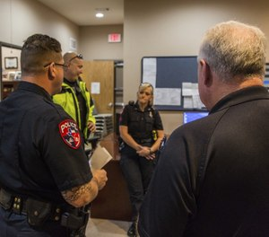 In any decision-making effort, and particularly with intentionally collaborative decision-making, one of the initial steps is identifying who will be affected by a new policy, procedure, or piece of equipment. (Photo/PoliceOne)