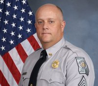 Ga. LEO killed on duty by driver suspected of DUI