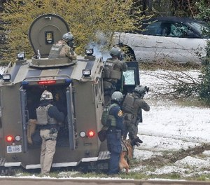 The fluidity and uncertainty of tactical situations call for the deployment of this technology to preserve life and property.
