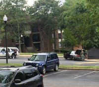 Social media deactivated during Md. police standoff with woman