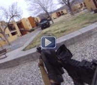 Video: NM officer cleared in fatal shooting during standoff