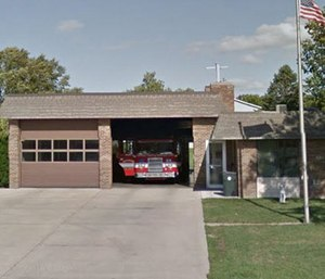 "Waterloo Fire Rescue is seeking additional taxpayer support to keep its frequently ""browned out"" Station No. 6 open full time. (Photo/Google Maps)"