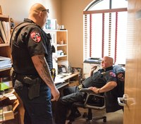 Building better officers: The importance of progression plans and rotational assignments