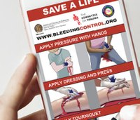 Ohio county considers implementing 'Stop the Bleed' program into schools