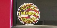 Fire chief apologizes for removal of memorial stickers