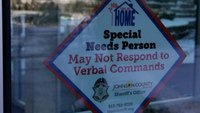 Police dept. creates program to alert responders to special needs patients
