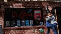 NYPD apologizes for '69 raid at now-landmark Stonewall gay bar
