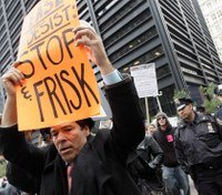 Why communities will suffer without 'stop and frisk'