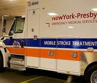 NYC hospital, FDNY launch mobile stroke ambulance