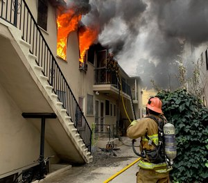 While firefighters are always in a general state of elevated awareness, during an incident, their focus heightens and centers on capturing and processing as many details as possible.