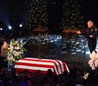 Family, colleagues remember fallen Texas sergeant as natural leader