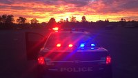 Photo of the Week: End of shift