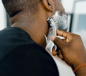 A judge has ordered the FDNY to restore accommodations for firefighters with pseudofolliculitis barbae, a condition that makes shaving painful and affects about 60% of African American men. (Photo/Supply, Unsplash)