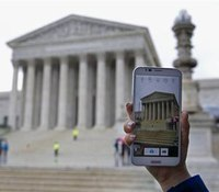 Police ready new procedures after court's cellphone search ruling