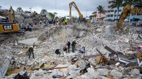 Departing Israel Defense Forces honored for work in Fla. condo collapse efforts